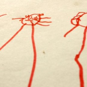 Drawing improves perceptual abilities such as contour and form recognition.